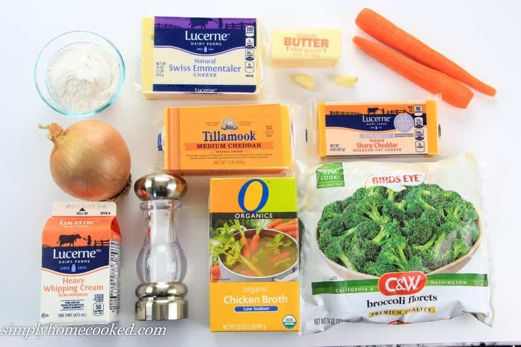 broccoli cheddar soup edited