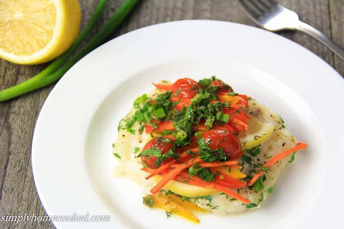 how to cook baked vegetables