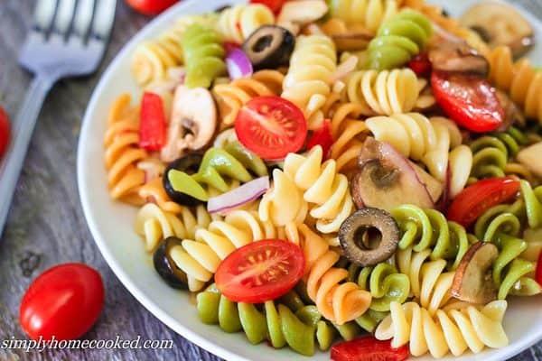 pasta salad-8