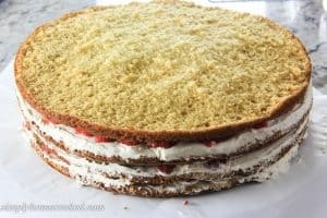layered raspberry cake edited-25