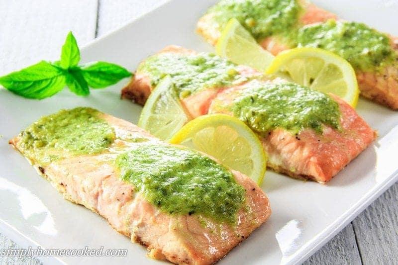 pesto salmon-7
