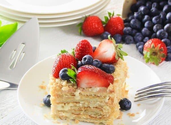Napaleon Cake edited-27