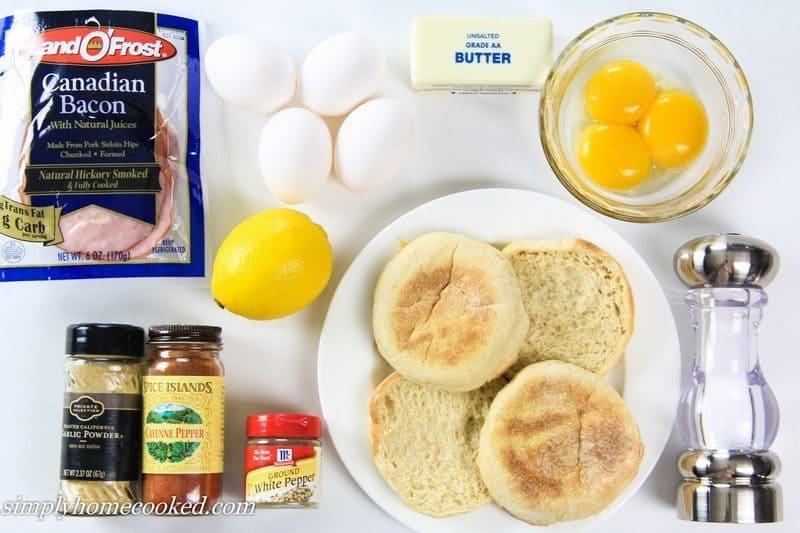 eggs benedict edited