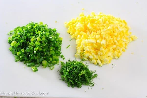 seafood salad 2-5