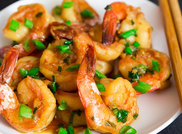 Garlic Ginger Shrimp-19