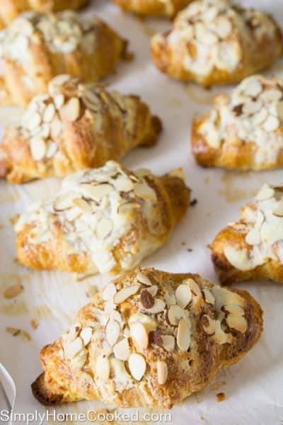 Almond Croissant-124