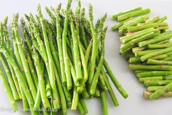Garlic Asparagus-3
