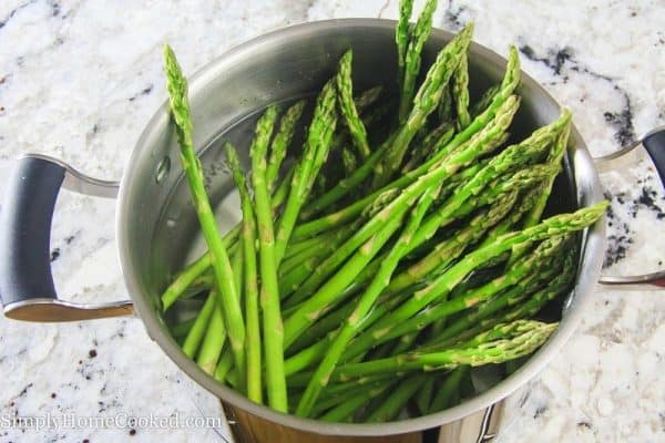 Garlic Asparagus-4