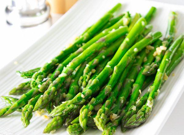 Garlic asparagus-15