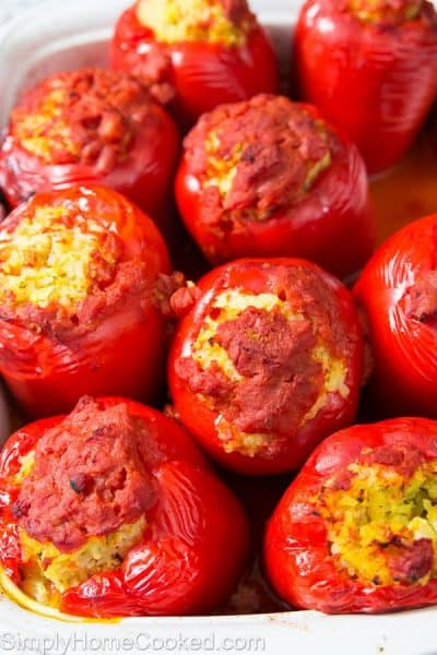 Stuffed red bell peppers_-24
