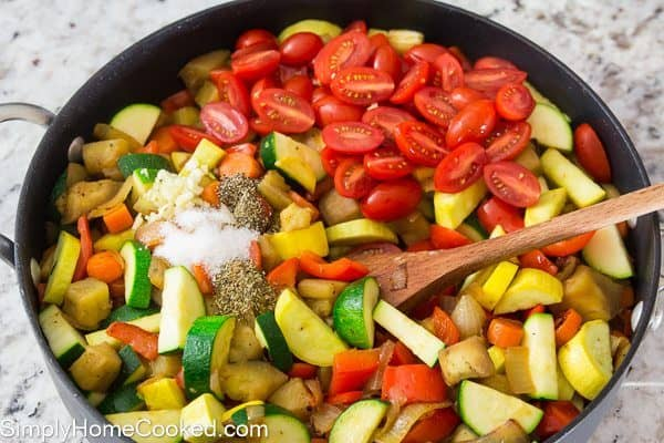 Paleo Chicken and Vegetable Casserole_-11
