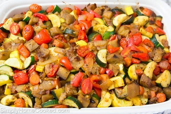 Paleo Chicken and Vegetable Casserole_-14