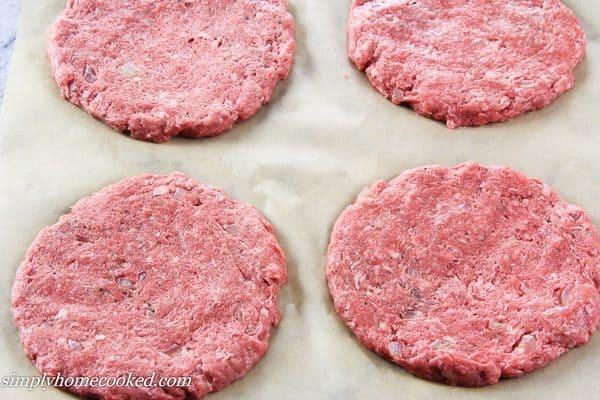 Beef Burger_-8