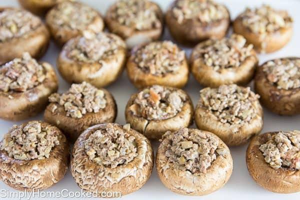 grilled stuffed mushrooms-12