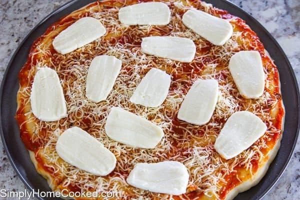 Margherita pizza-13