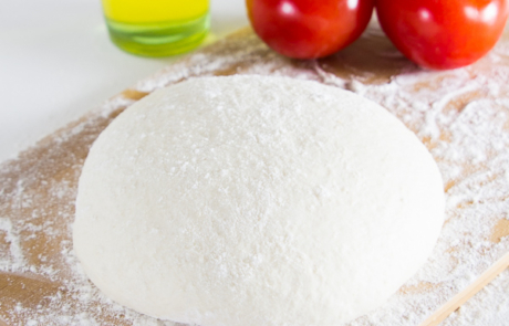 Pizza Dough-18