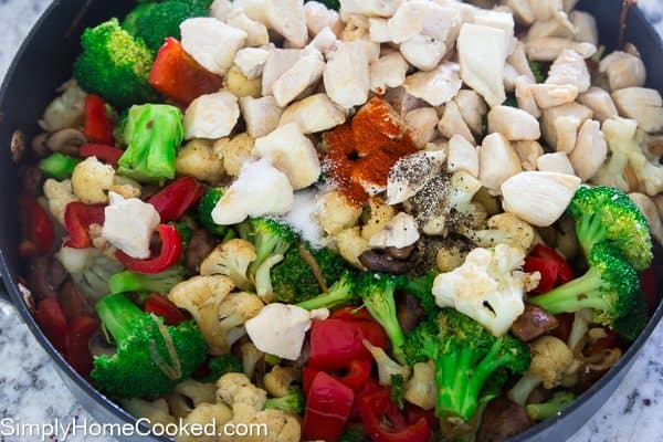 broccoli cauliflower salad-13