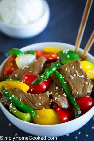 Pepper Steak-24