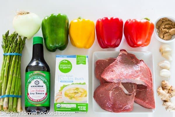 Pepper Steak-26